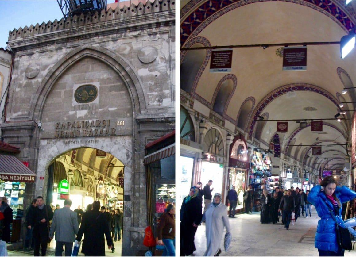 Istanboel Turkije