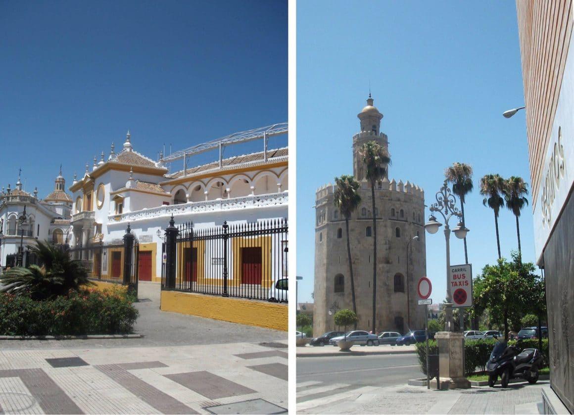 El Arneal Sevilla Spanje
