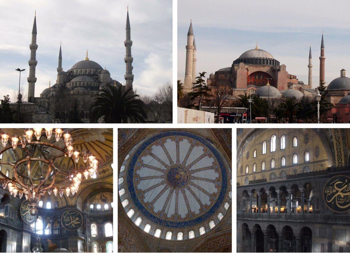 Turkije Istanbul