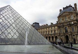 Parijs in één dag, wat te zien?