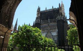De 4 leukste wijkjes van Sevilla