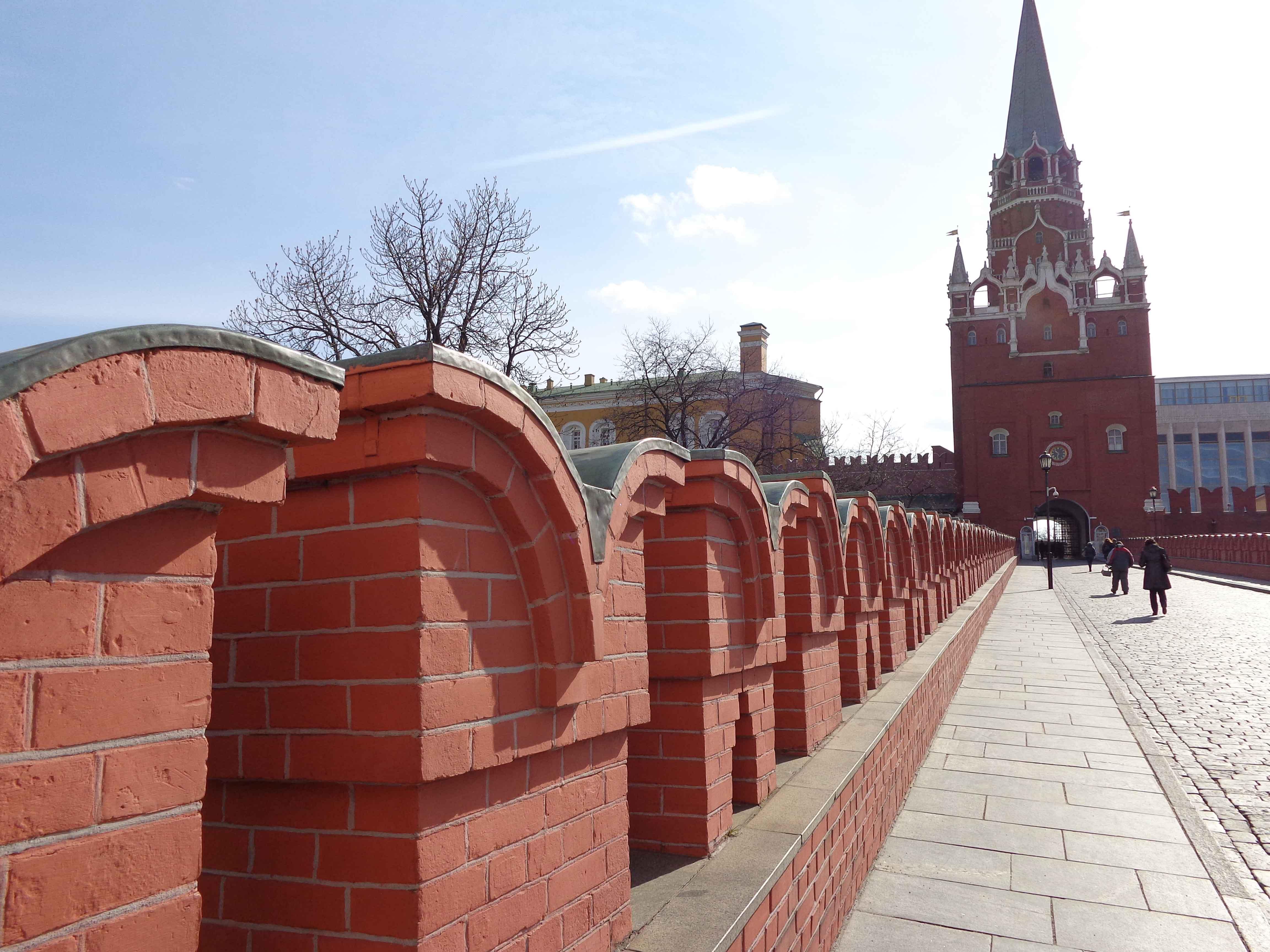 Moskou Kremlin