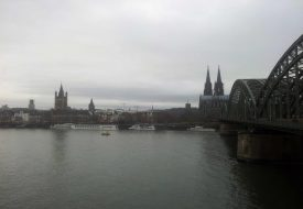 Cologne in one day, what to see?