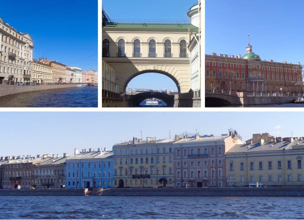 Neva Rusland