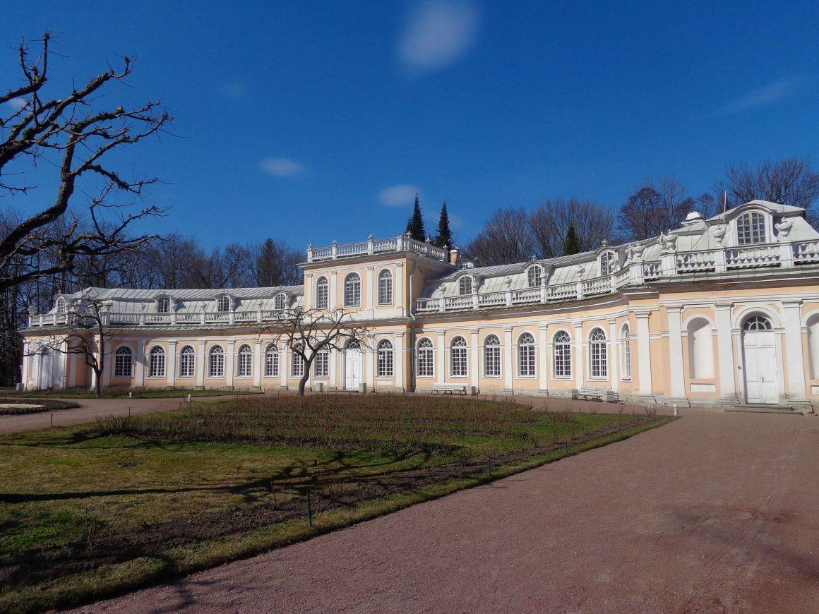 Peterhof Sint Petersburg