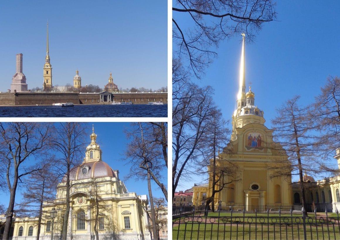 Rusland Sint Petersburg