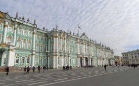 Sint-Petersburg: 4x must do's