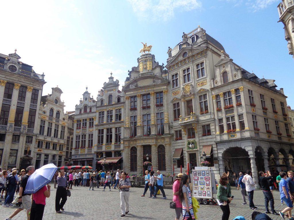 Brussel belgie