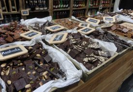 Hotspot Brussel: Le Comptoir de Mathilde