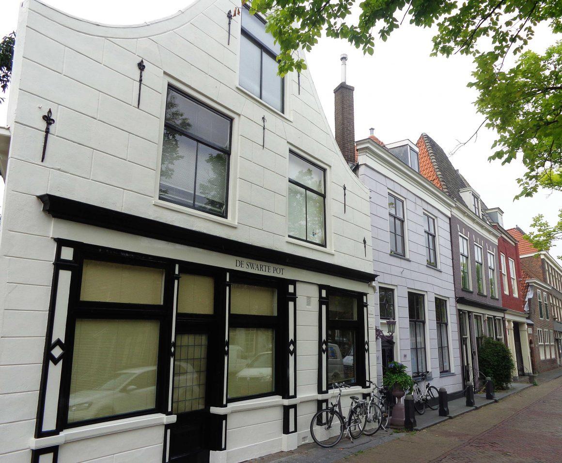 delft nederland