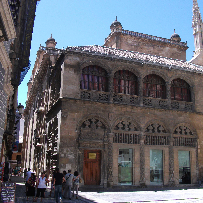 Granada Royal Chapel
