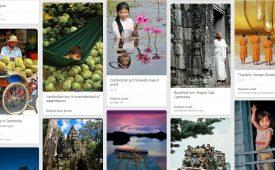 Thailand & Cambodja: ik kijk uit naar…