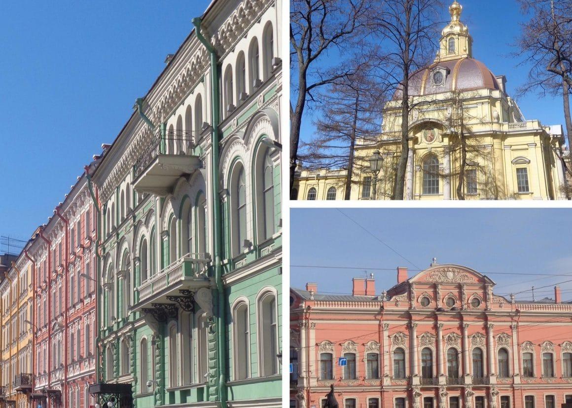Fotoserie: zo kleurrijk is rusland