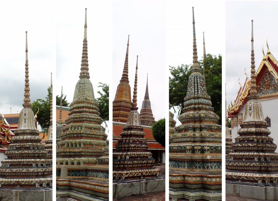 Chedi Thailand