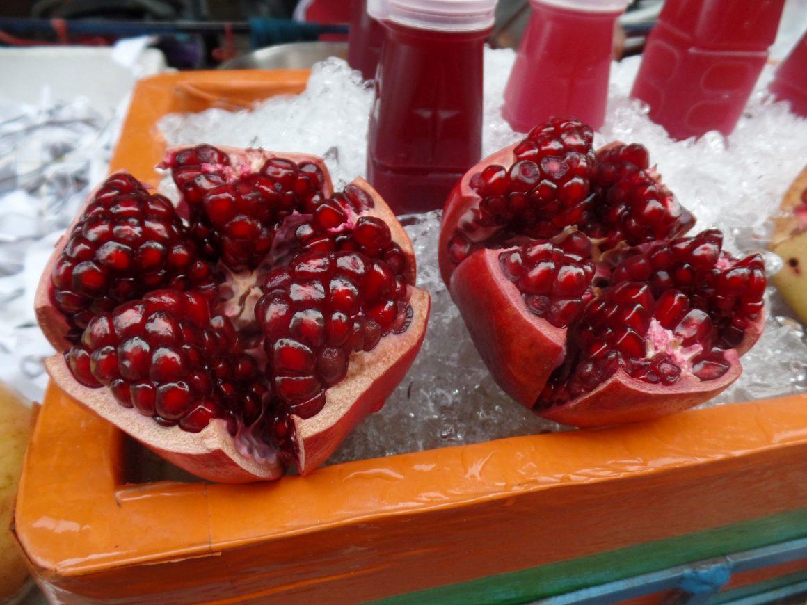 Fruit Bangkok