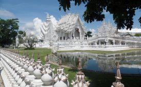 Noord-Thailand: 3x bijzondere tempels