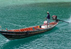 Thailand Island Hopping Guide: Samui Archipel
