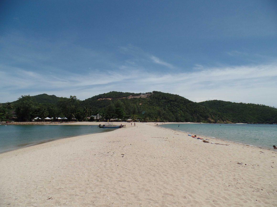 Island Koh Phangan