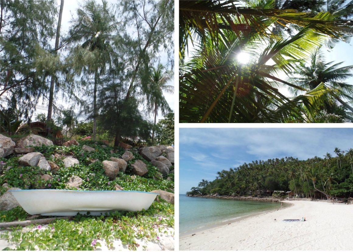 Koh Phangan Islan Thailand