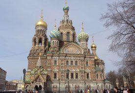 Eerste indrukken van Rusland: 5 dingen die mij opvielen