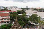 De dag dat ik uit een Thaise taxi vluchtte