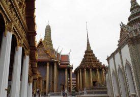Reisfilm: Thailand & Cambodja