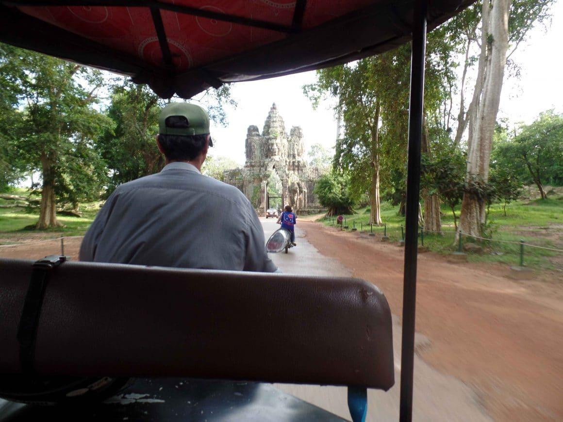 cambodja Azië