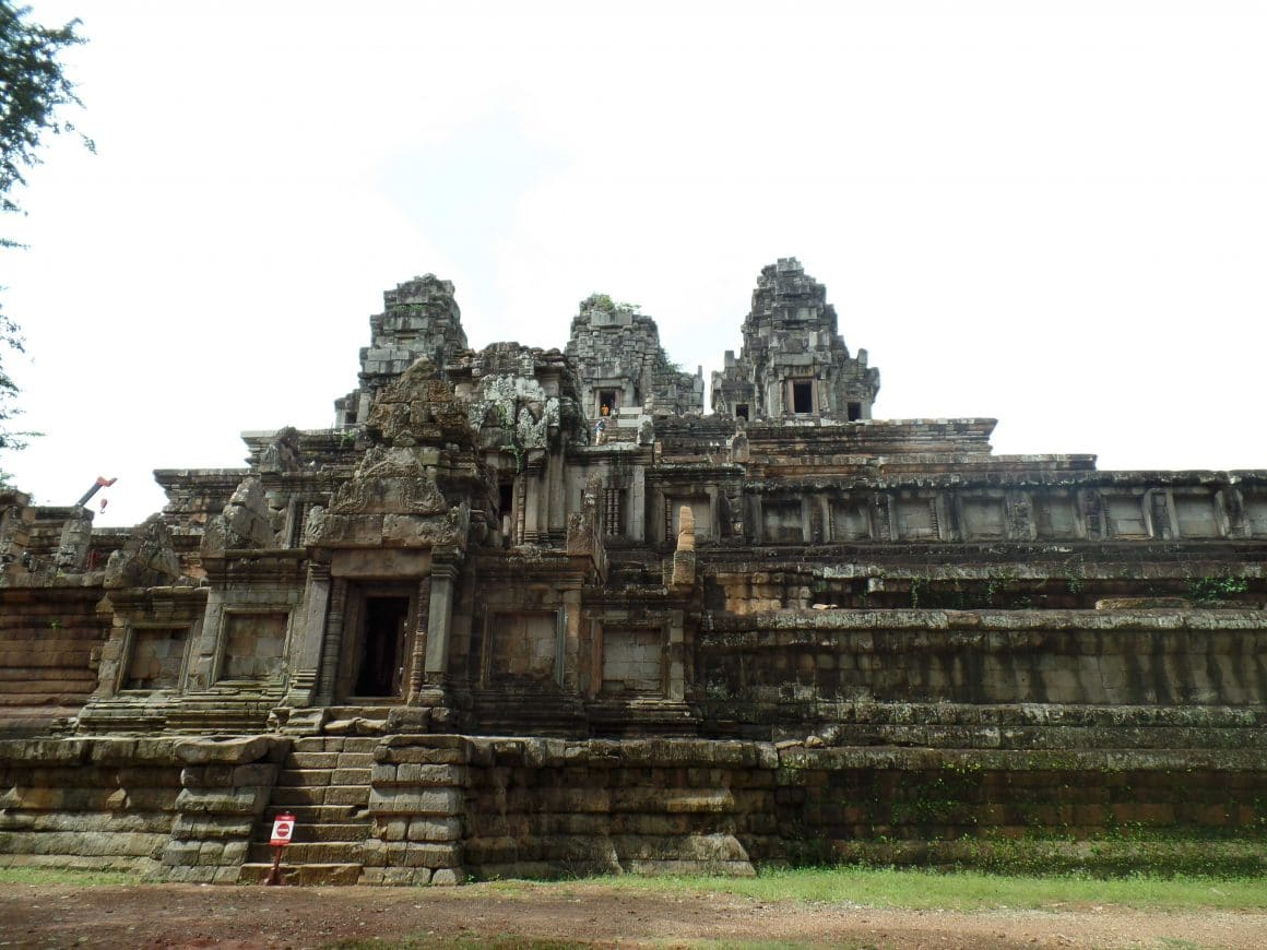 ta keo cambodja