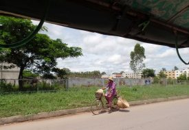 Cambodia: a smile, a tear… and pyjamas