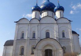 Rusland: de tijdmachine van Soezdal