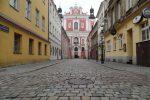 Het fijnste plekje van Poznan: de Stary Rynek