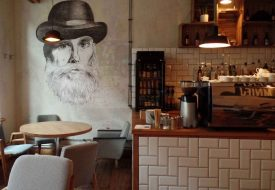 3x lovely cafes in Poznan