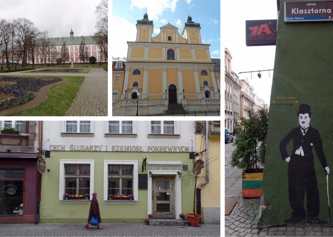 Rynek Poznan