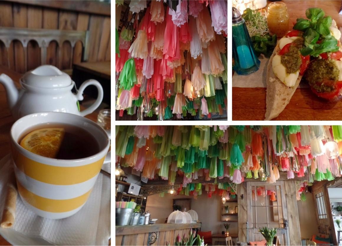 Weranda Caffe Poznan