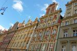 En nog zo'n fijn plekje: de Rynek van Wroclaw