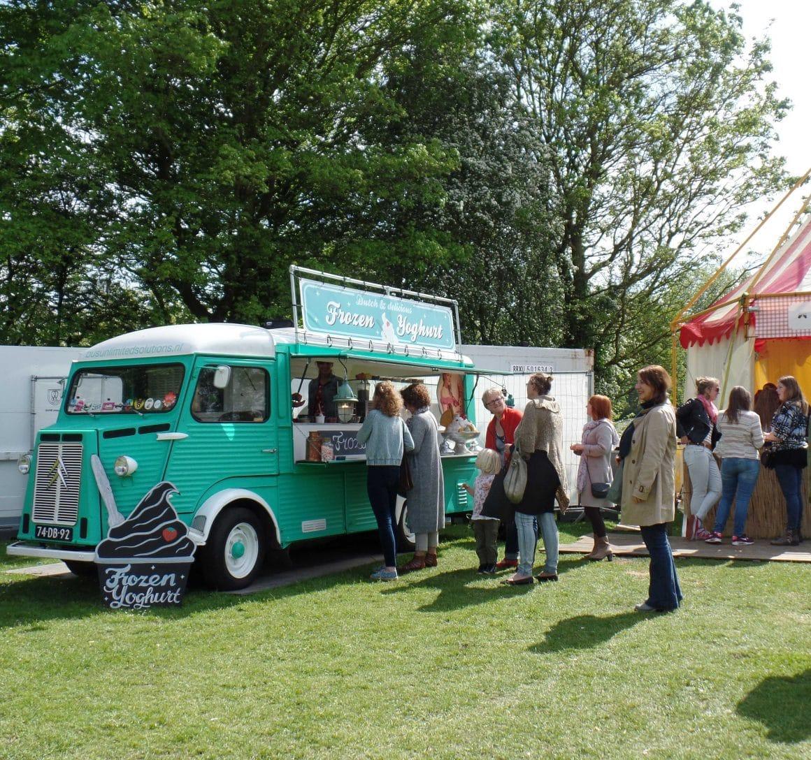 Holland Food Trucks