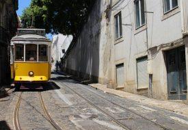 Lissabon: het historische wijkje Alfama in beeld