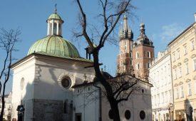 Krakau: ontdek de Poolse stad wijk voor wijk