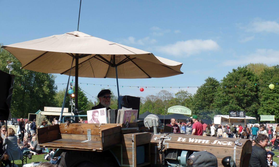 Food Truck Festival Rotterdam