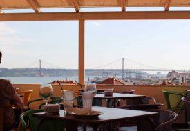 Lunch hotspots in Lissabon
