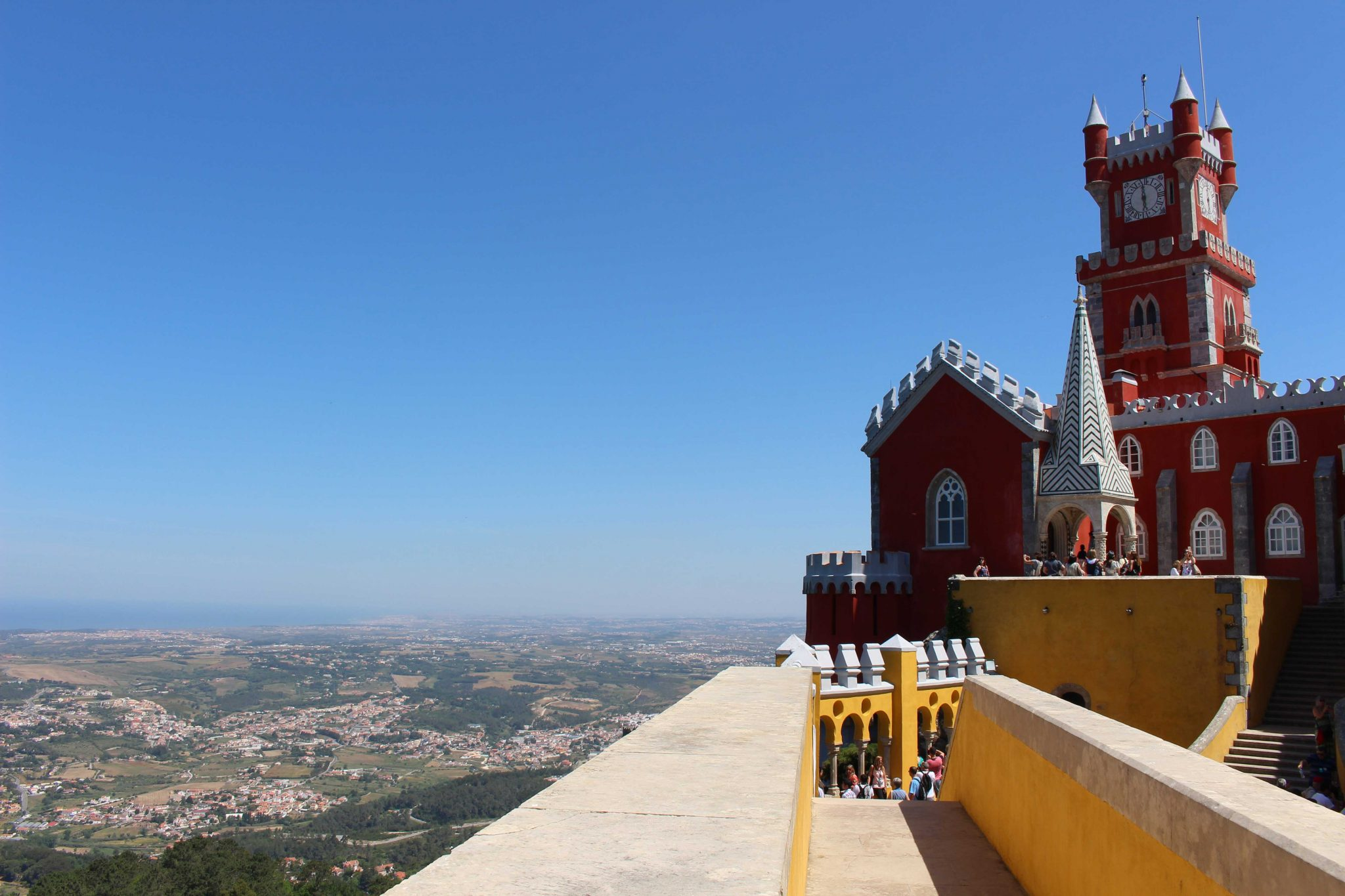 Sintra Lissabon