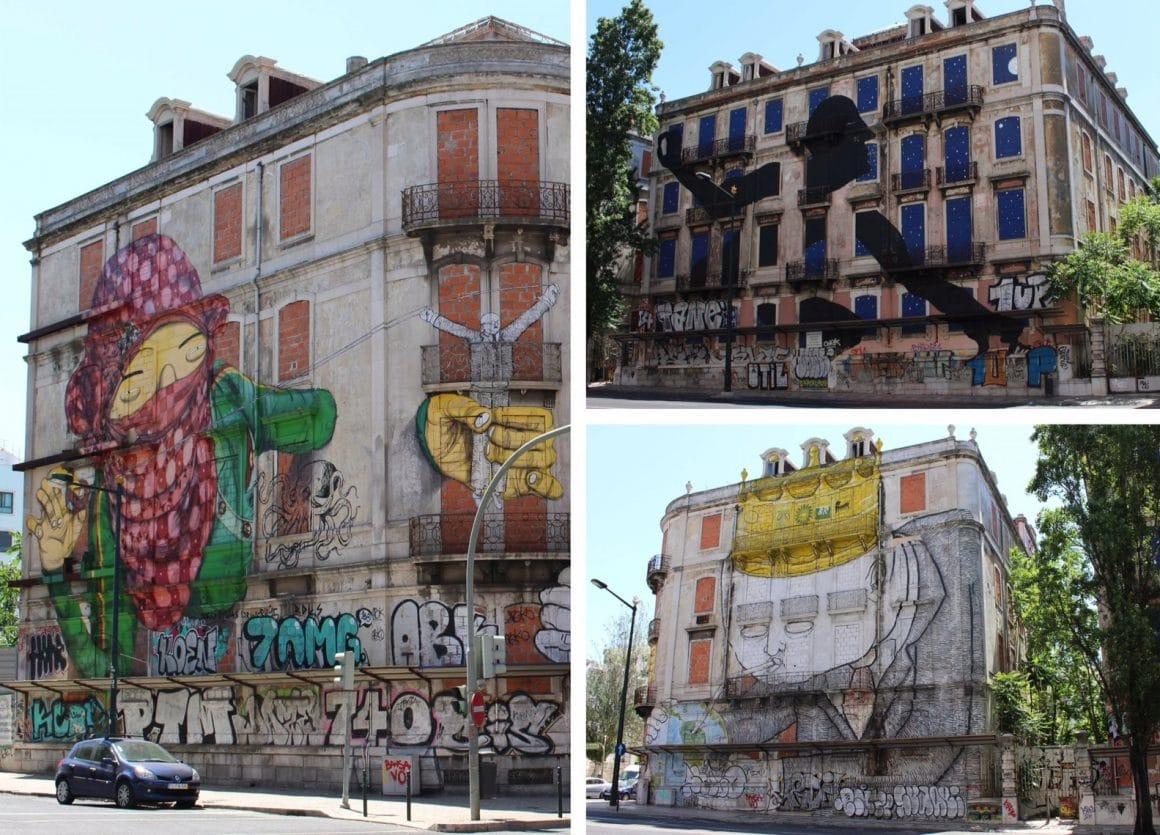 Crono Project Lisbon