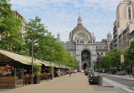 Een dagje naar Antwerpen: wat te zien?