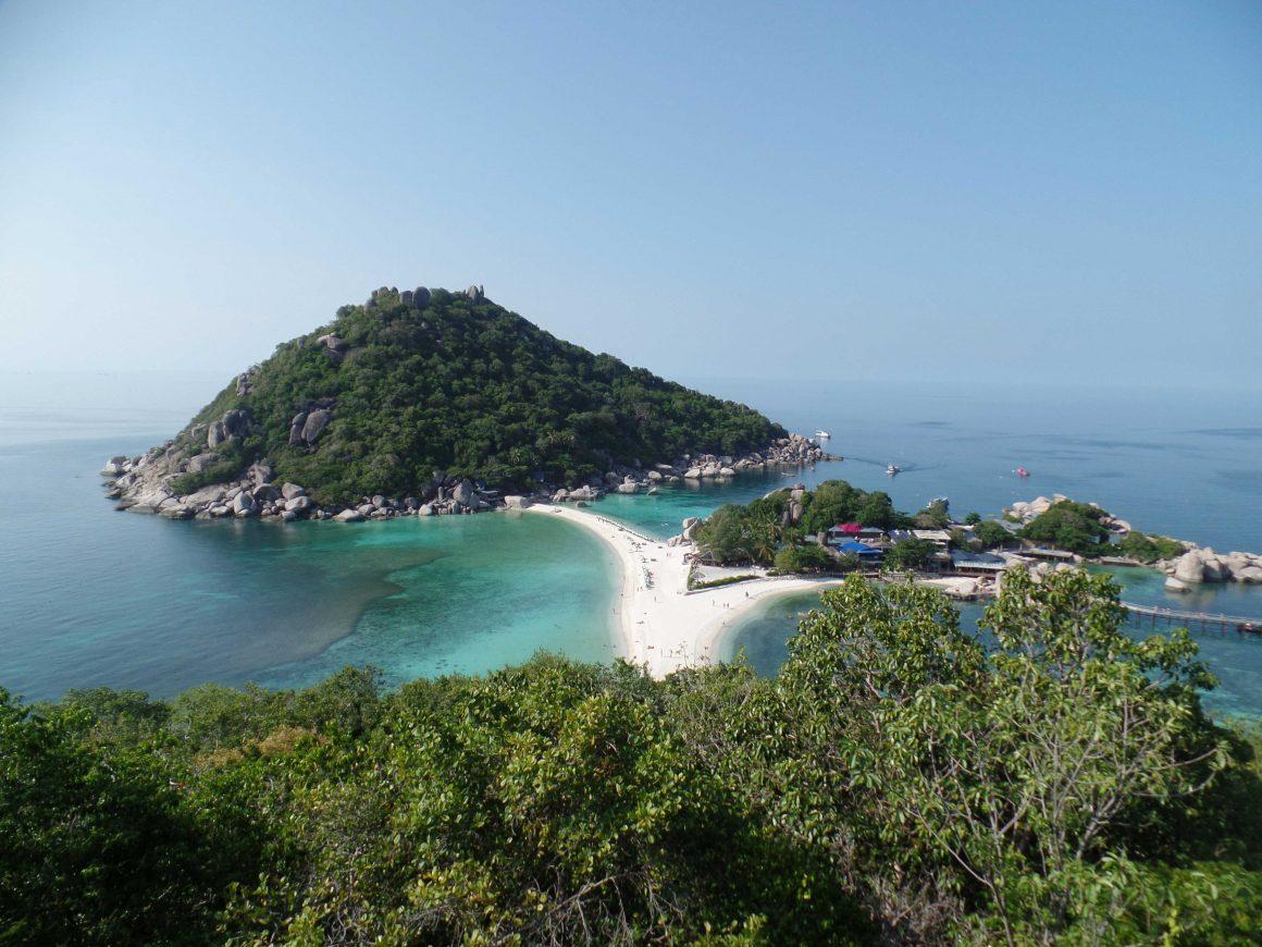 Thailand eilanden