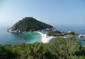Thailand in 2 weken: onze route