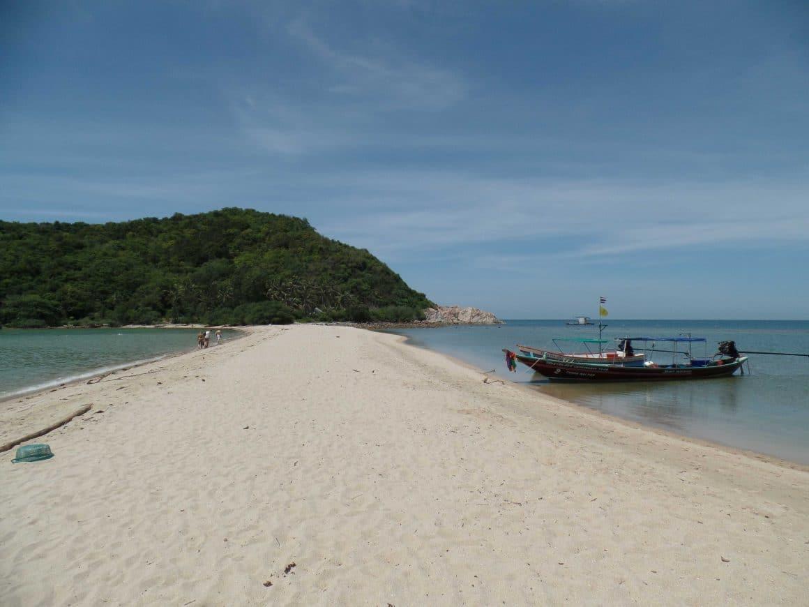 Koh Phangan Thailand