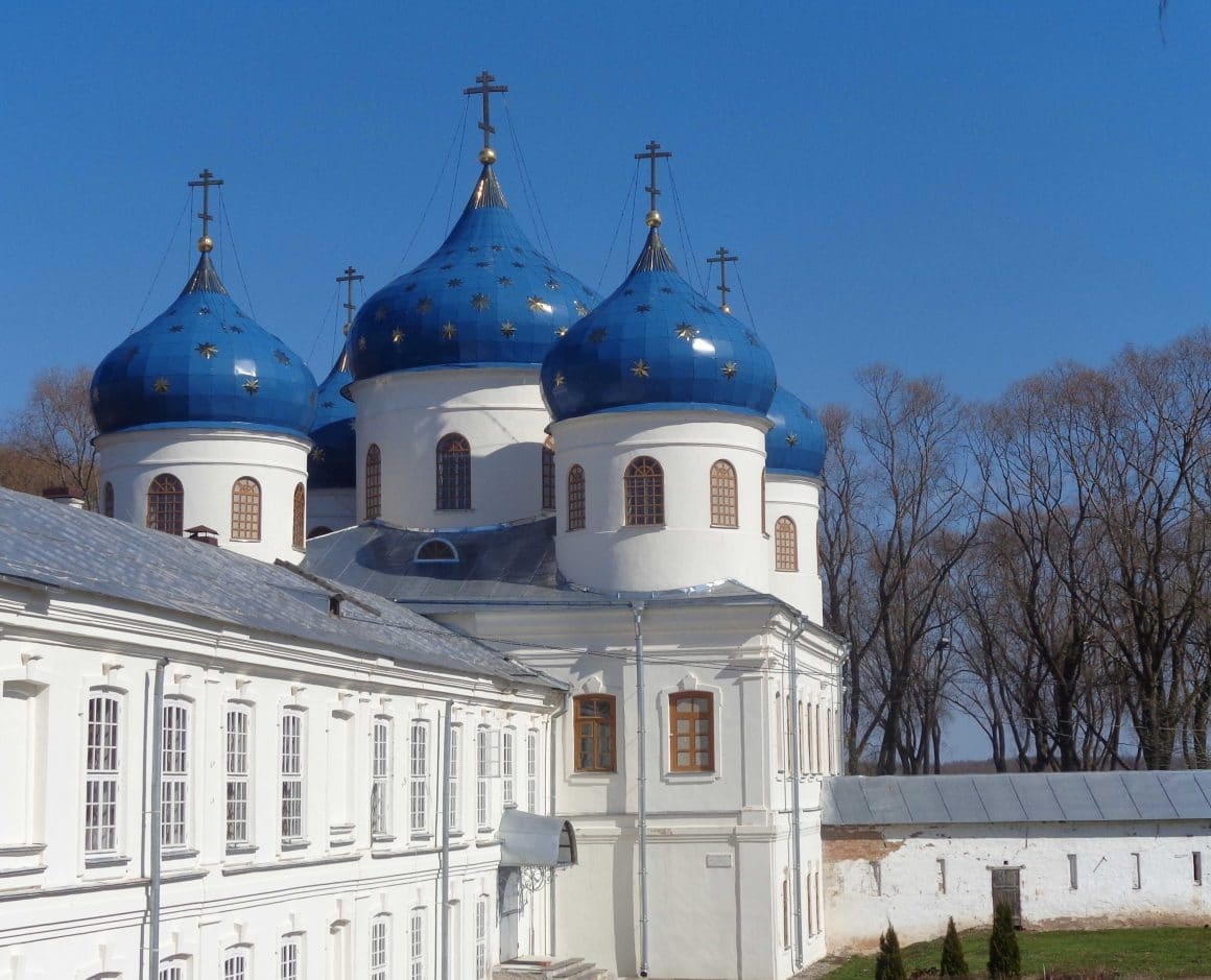 Novgorod rusland