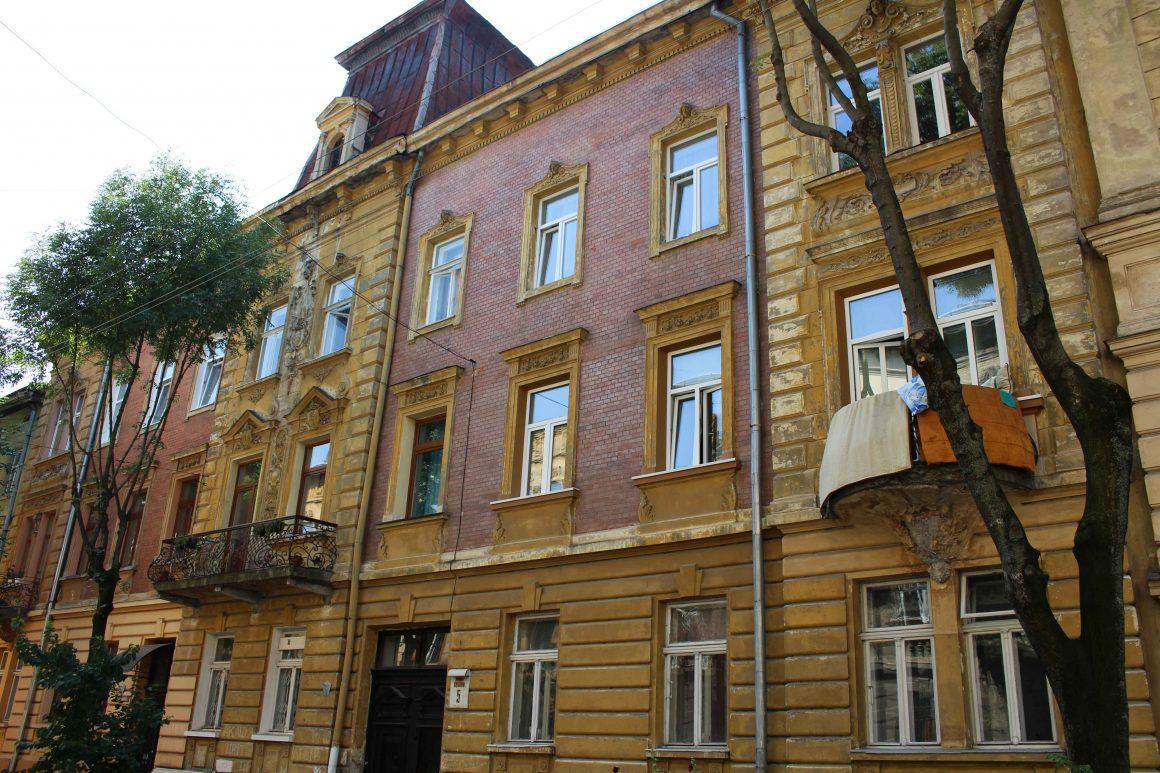 lviv ukraine appartementen
