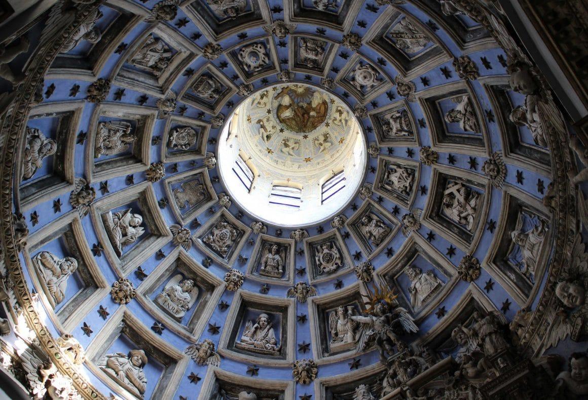 Kapel Lviv Oekraine