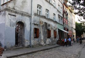 Cityguide: 12 things you must do in Lviv